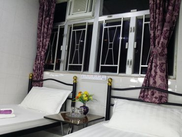 Guesthouse London Guest House