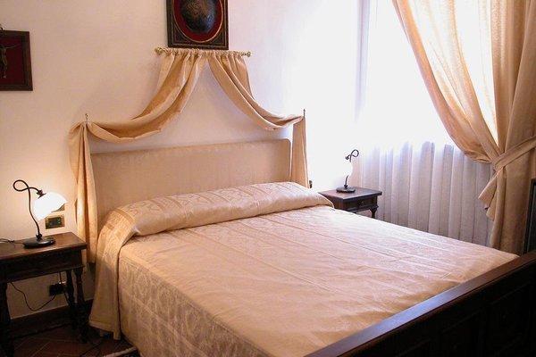Palazzo Tarlati - Hotel de Charme - Residenza d'Epoca - фото 50