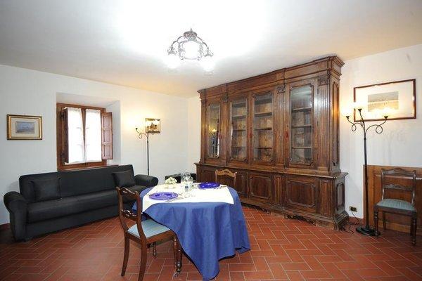 Palazzo Tarlati - Hotel de Charme - Residenza d'Epoca - фото 12