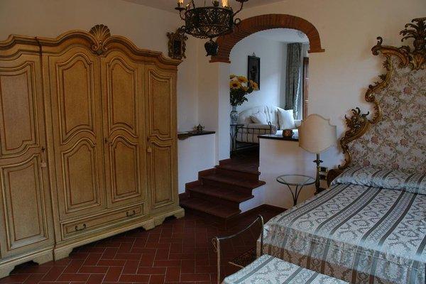 Palazzo Tarlati - Hotel de Charme - Residenza d'Epoca - фото 15
