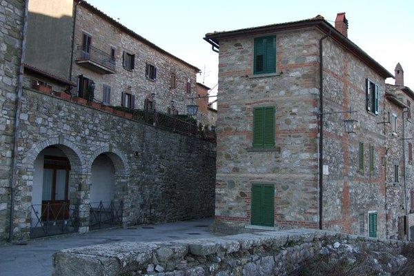 Palazzo Tarlati - Hotel de Charme - Residenza d'Epoca - фото 23