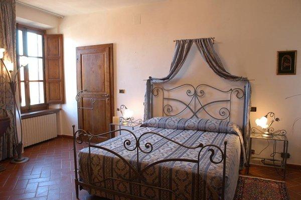 Palazzo Tarlati - Hotel de Charme - Residenza d'Epoca - фото 3