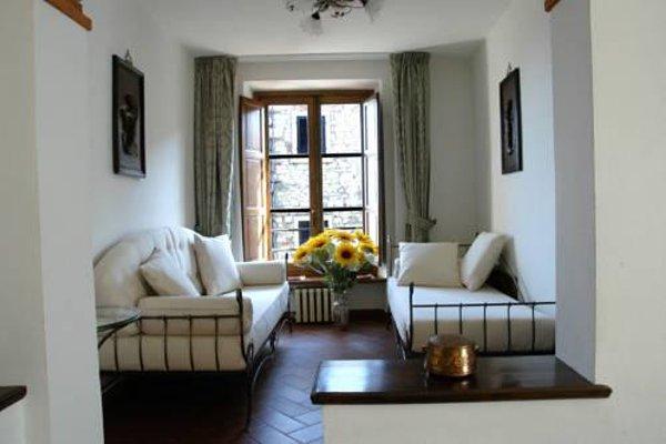 Palazzo Tarlati - Hotel de Charme - Residenza d'Epoca - фото 5