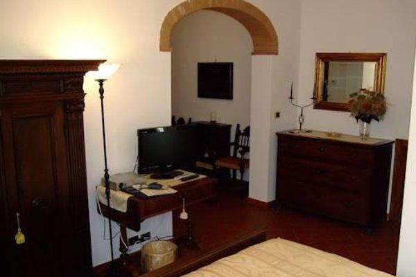 Palazzo Tarlati - Hotel de Charme - Residenza d'Epoca - фото 7