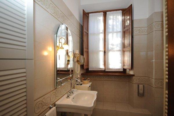 Palazzo Tarlati - Hotel de Charme - Residenza d'Epoca - фото 8