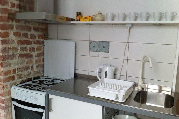 Design City Old Town - Rynek Apartment - фото 7