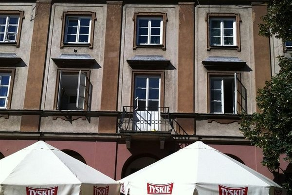 Design City Old Town - Rynek Apartment - фото 8