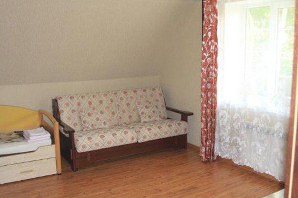 Апартаменты на Маяковского - фото 6