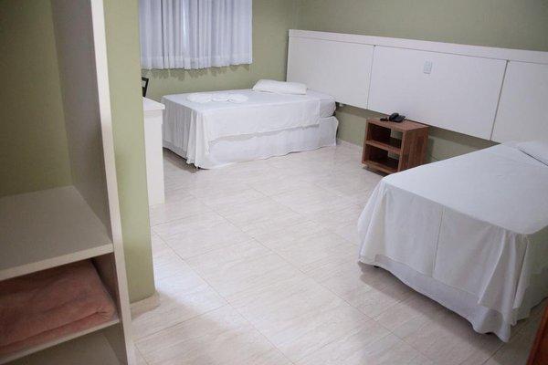 CasaGrande Hotel & Restaurante - 3