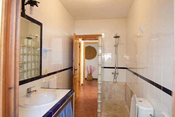 Casa Rural Pernales - фото 10