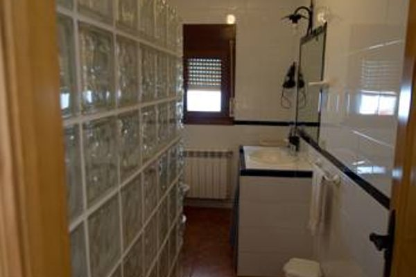 Casa Rural Pernales - фото 12