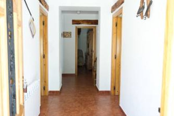 Casa Rural Pernales - фото 13