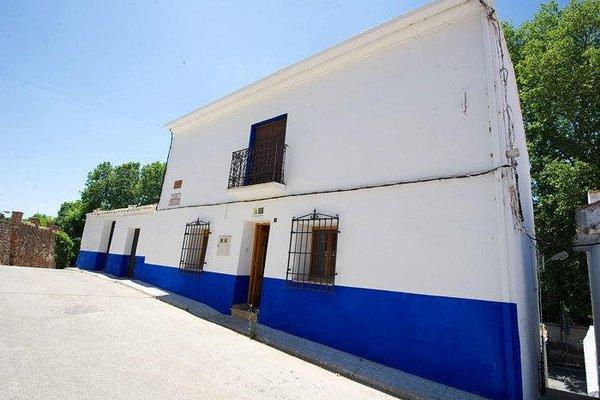 Casa Rural Pernales - фото 21