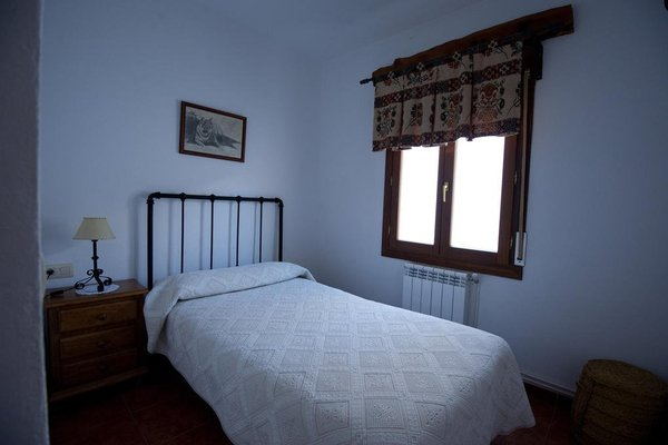 Casa Rural Pernales - фото 4