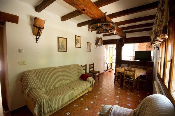 Casa Rural Pernales - фото 5
