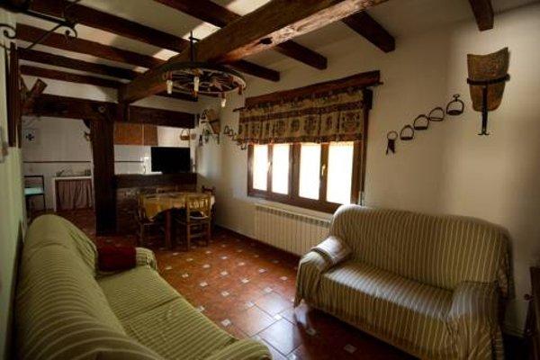 Casa Rural Pernales - фото 7