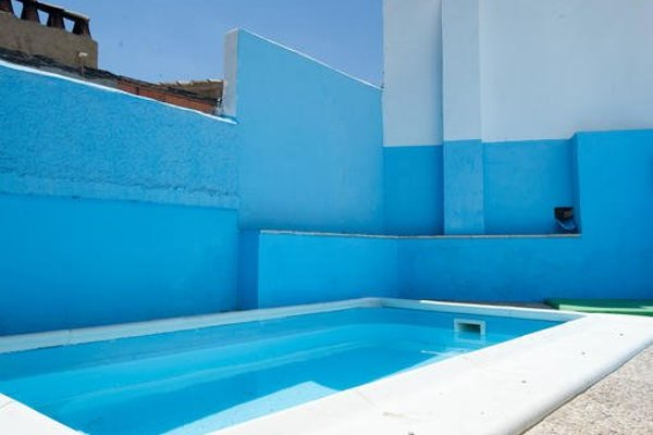 Casa Rural Pernales - фото 9