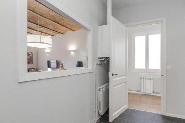 Bcn Paseo De Gracia Rocamora Apartment - фото 10