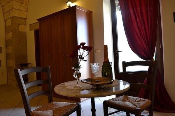 Masseria Cinti - фото 11