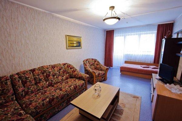 KTU Rest House Politechnika - фото 10