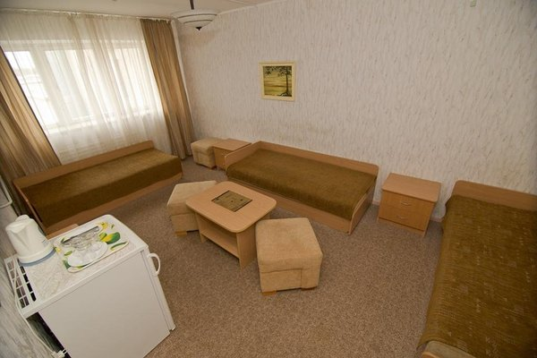 KTU Rest House Politechnika - фото 13