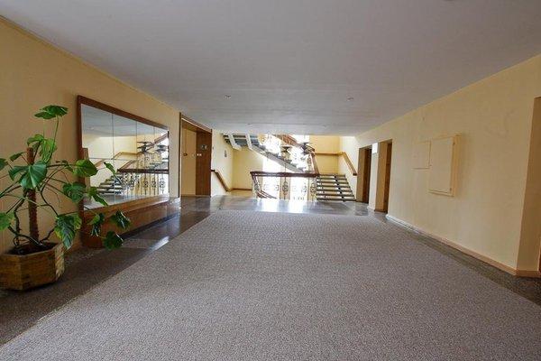 KTU Rest House Politechnika - фото 19