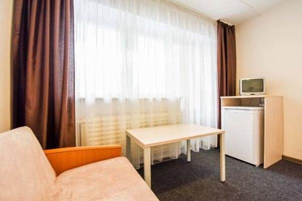 KTU Rest House Politechnika - фото 3