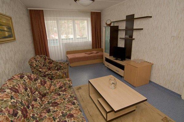 KTU Rest House Politechnika - фото 9
