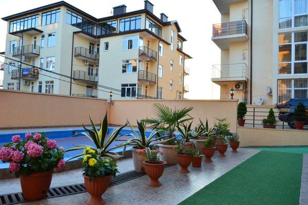 Отель Ниагара Фоллс - фото 50