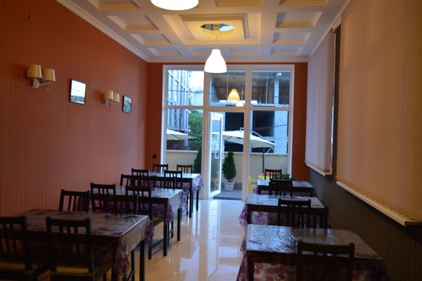 Отель Ниагара Фоллс - фото 11