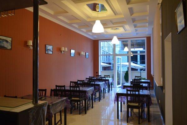 Отель Ниагара Фоллс - фото 12
