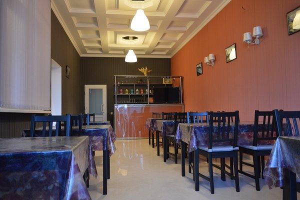 Отель Ниагара Фоллс - фото 13