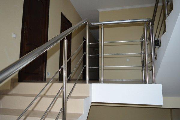 Отель Ниагара Фоллс - фото 16