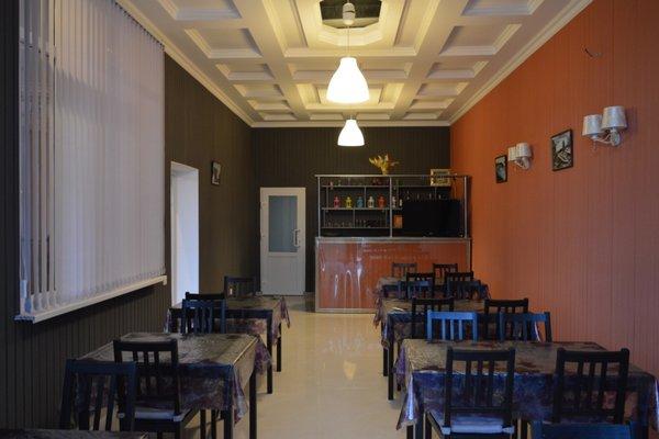 Отель Ниагара Фоллс - фото 18