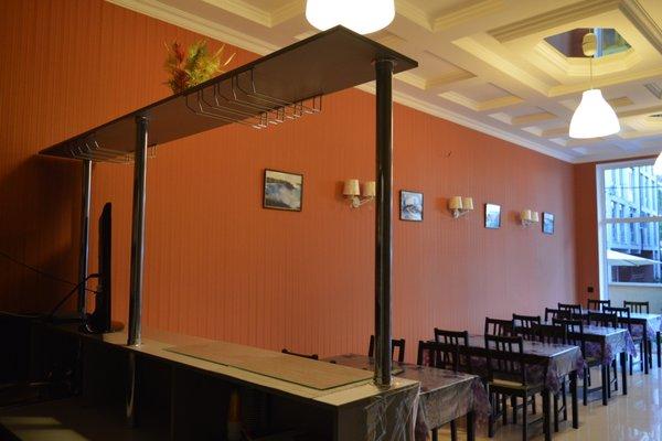 Отель Ниагара Фоллс - фото 19