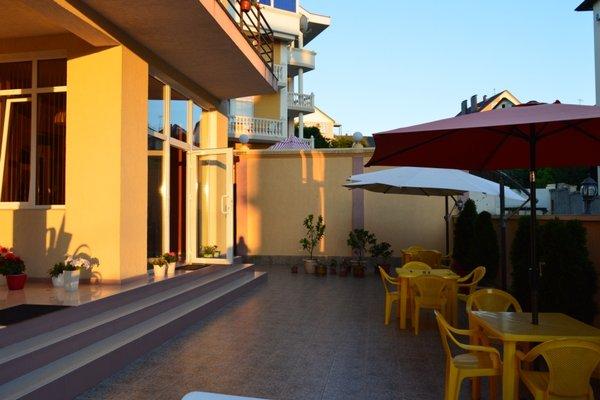 Отель Ниагара Фоллс - фото 20