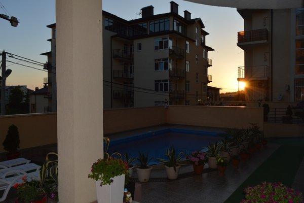 Отель Ниагара Фоллс - фото 21