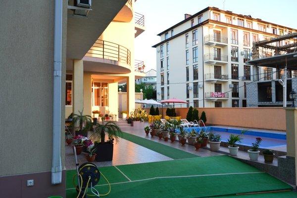 Отель Ниагара Фоллс - фото 22