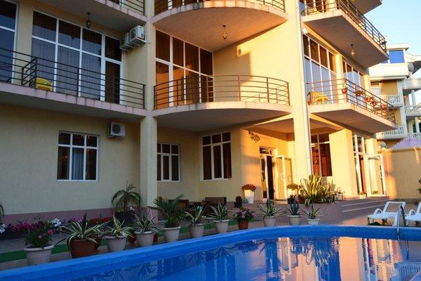 Отель Ниагара Фоллс - фото 23