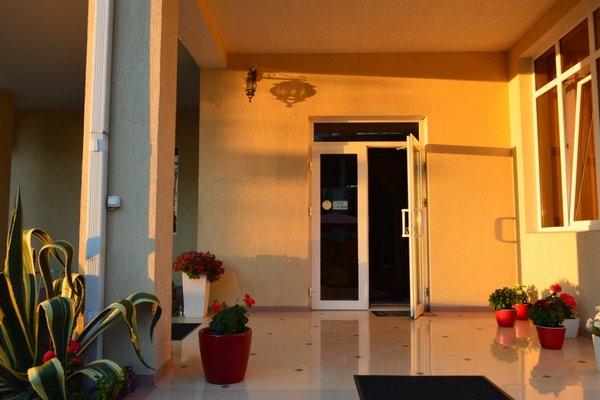 Отель Ниагара Фоллс - фото 3