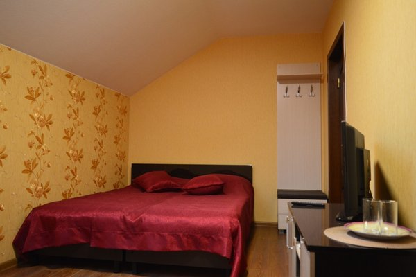 Отель Ниагара Фоллс - фото 4