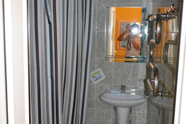 Отель Ниагара Фоллс - фото 9
