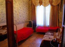 Мини-отель Фортуна на Кронверкском фото 3