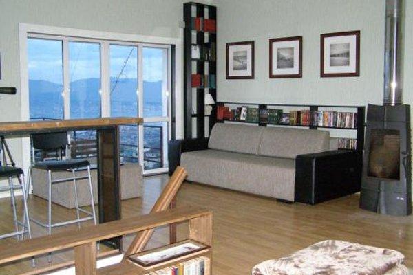 Гостевой дом Коттедж Панорама - фото 20