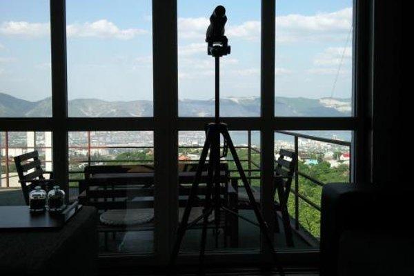 Гостевой дом Коттедж Панорама - фото 15