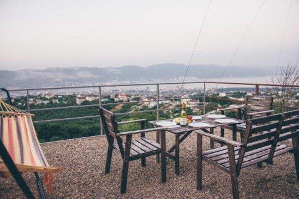 Гостевой дом Коттедж Панорама - фото 17