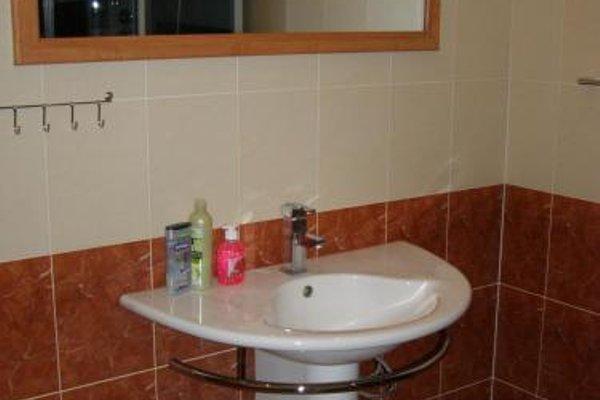 Гостевой дом Коттедж Панорама - фото 8