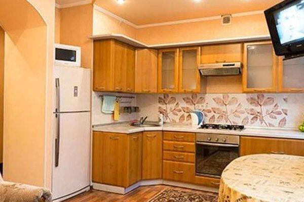КемОтель Апартаменты - фото 7