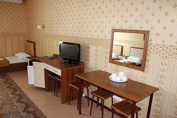 Гостиница Барбарис - фото 10