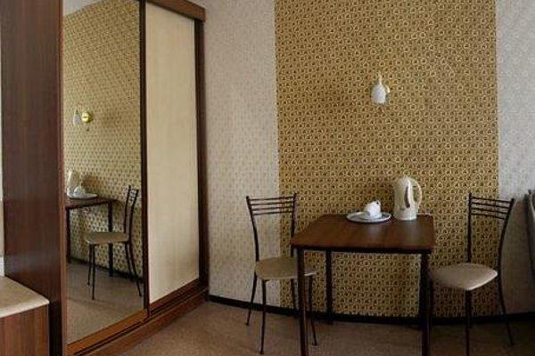 Гостиница Барбарис - фото 20